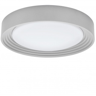 EGLO LED Deckenleuchte RL189, Deckenlampe Badleuchte, inkl. Leuchtmittel EEK A+ 11W