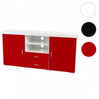 Sideboard Hochglanz Rot Online Bestellen Bei Yatego