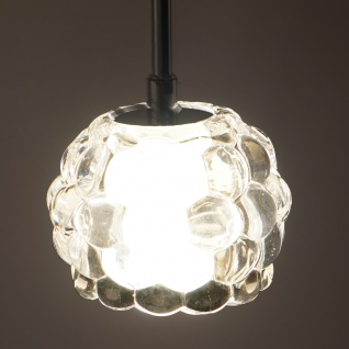 Deckenleuchte HW173, Pendelleuchte Hängeleuchte Deckenlampe, 1-flammig EEK C - Vorschau 4