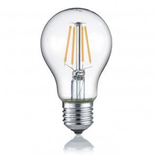 Trio LED-Leuchtmittel RL187, Filament Glühbirne Leuchte, E27 4W warmweiß EEK A++ - Vorschau 3