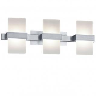 Trio LED Wandleuchte RL179, Strahler Wandlampe, inkl. Leuchtmittel