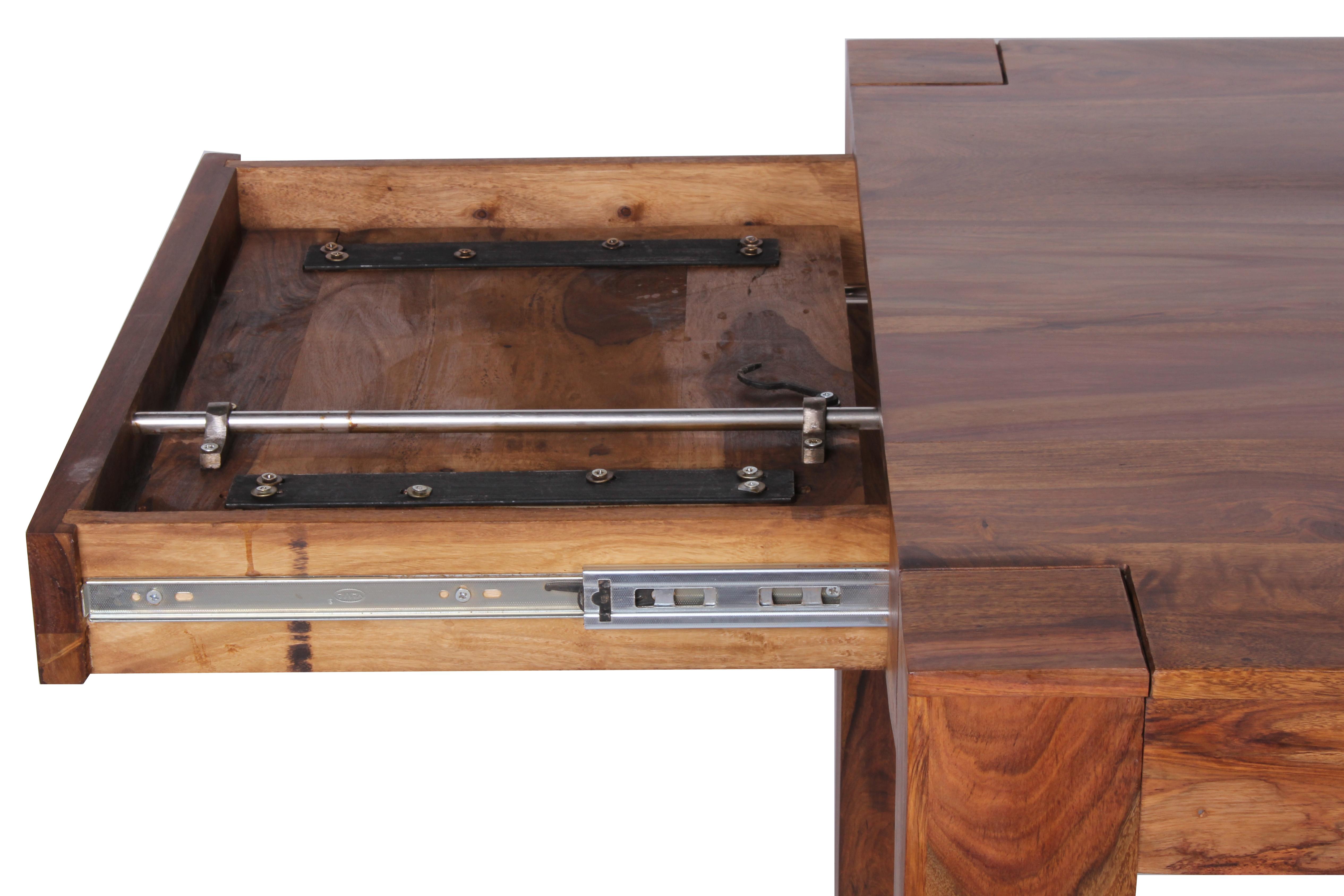 Esstische Massivholz Ausziehbar ~ Esszimmertisch malatya tisch esstisch sheesham massivholz