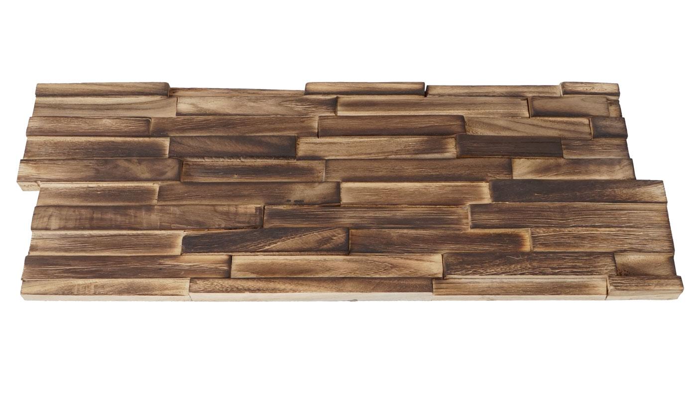 Holzfließen