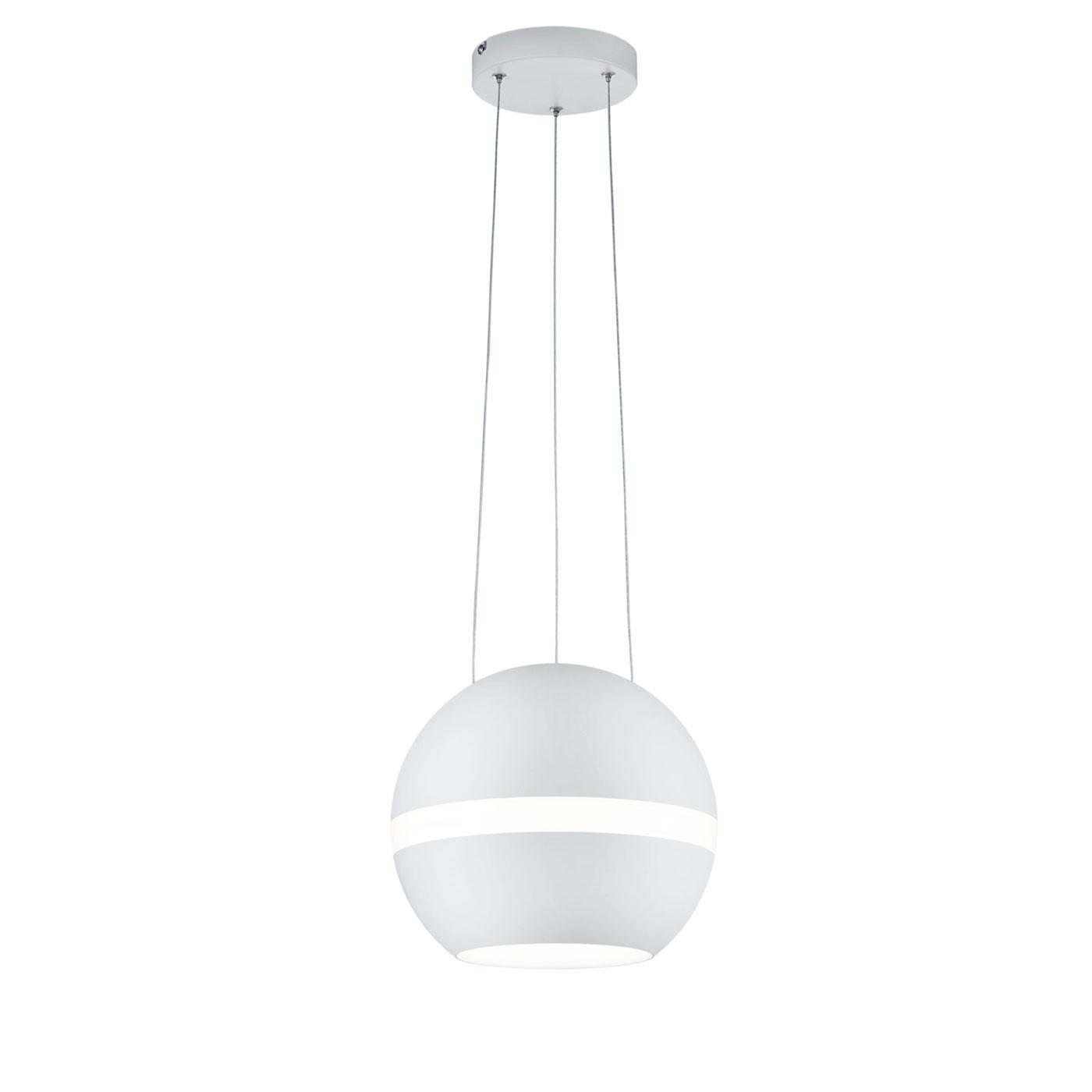 Trio LED Deckenleuchte RL202 Deckenlampe EEK A 13,5W