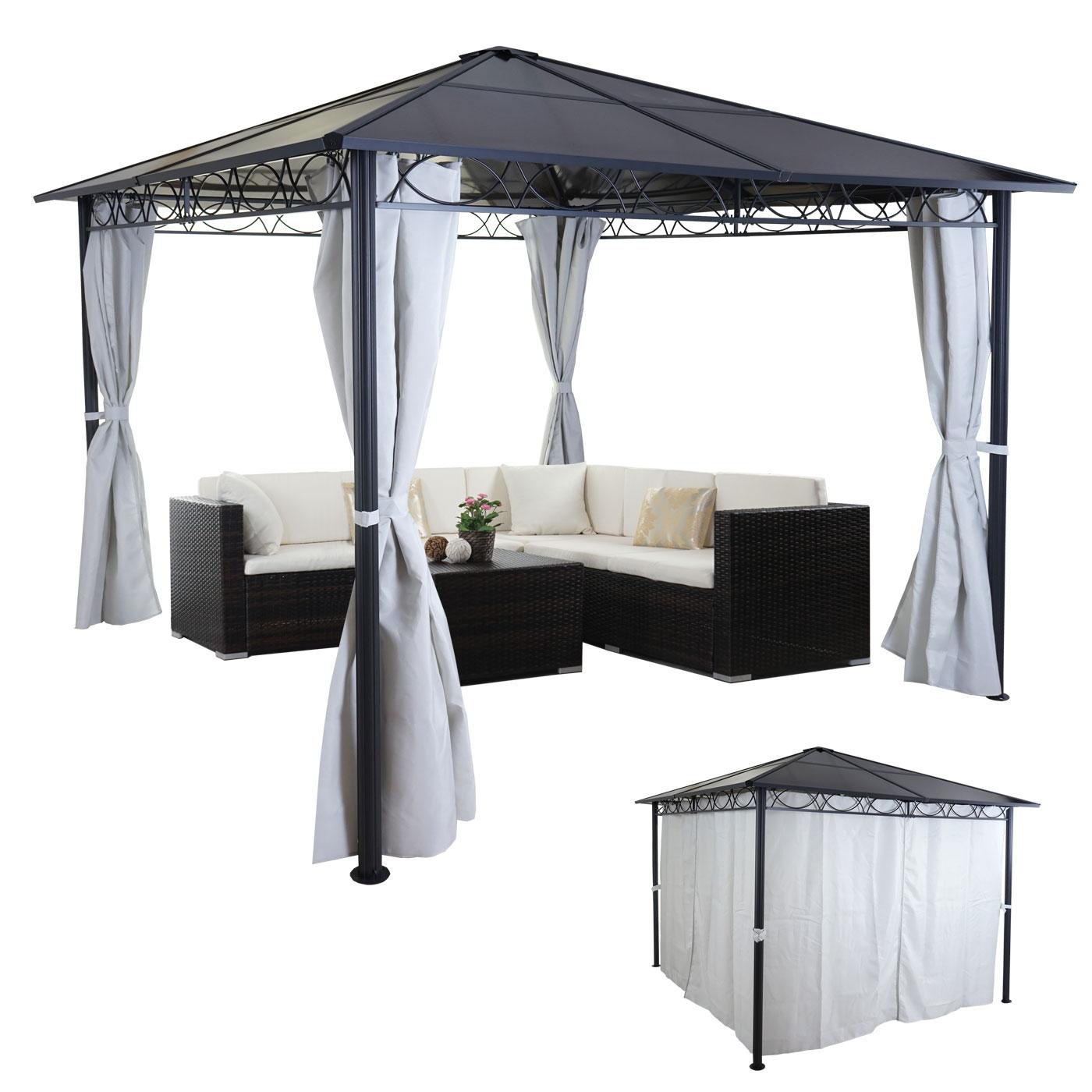 pergola dach kunststoff ur55 kyushucon. Black Bedroom Furniture Sets. Home Design Ideas