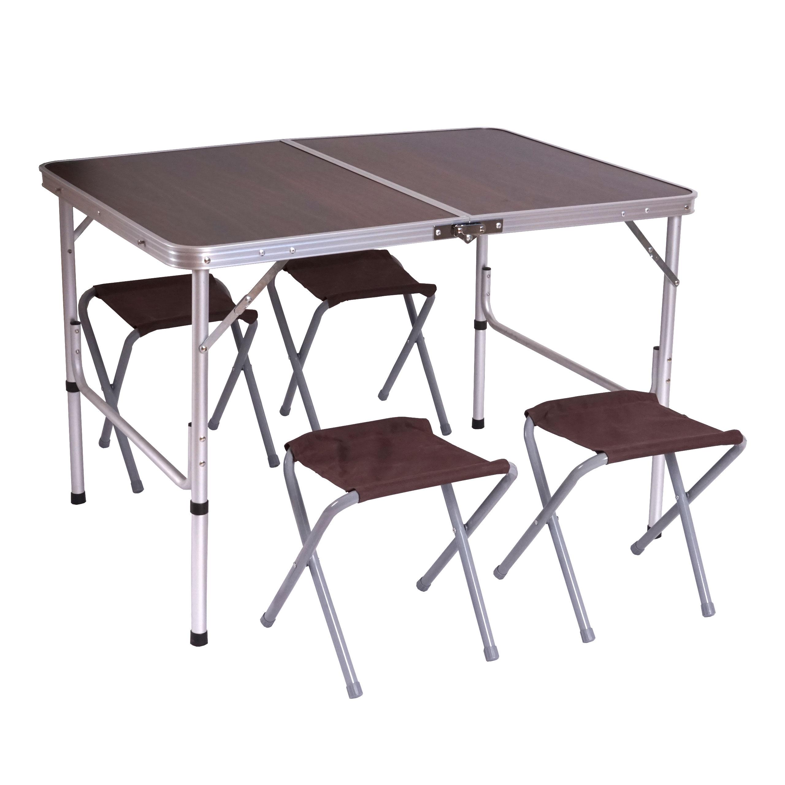 Großartig Campingküchentisch Zeitgenössisch - Küche Set Ideen ...