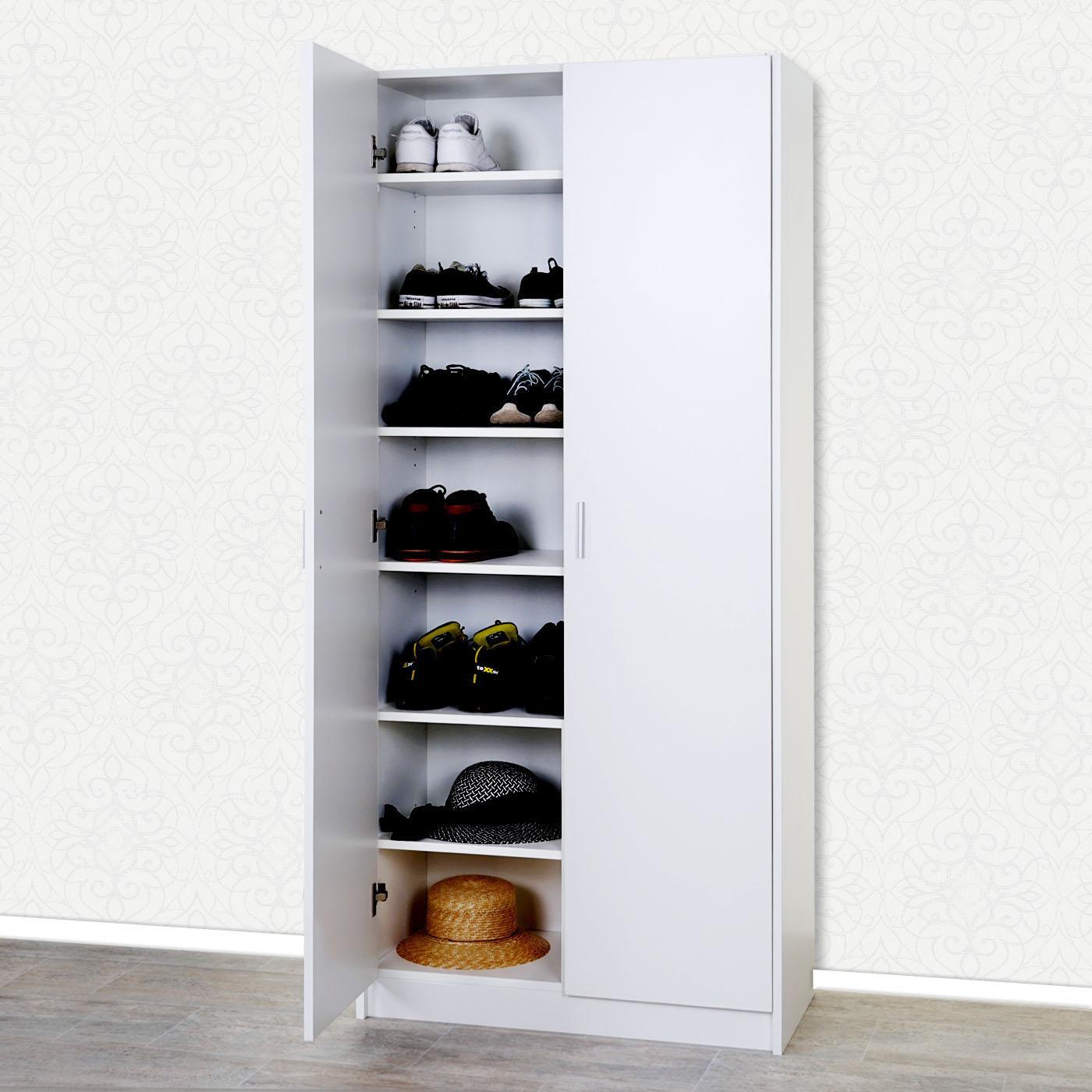 ziemlich flurschr nke dielenschr nke zeitgen ssisch die. Black Bedroom Furniture Sets. Home Design Ideas
