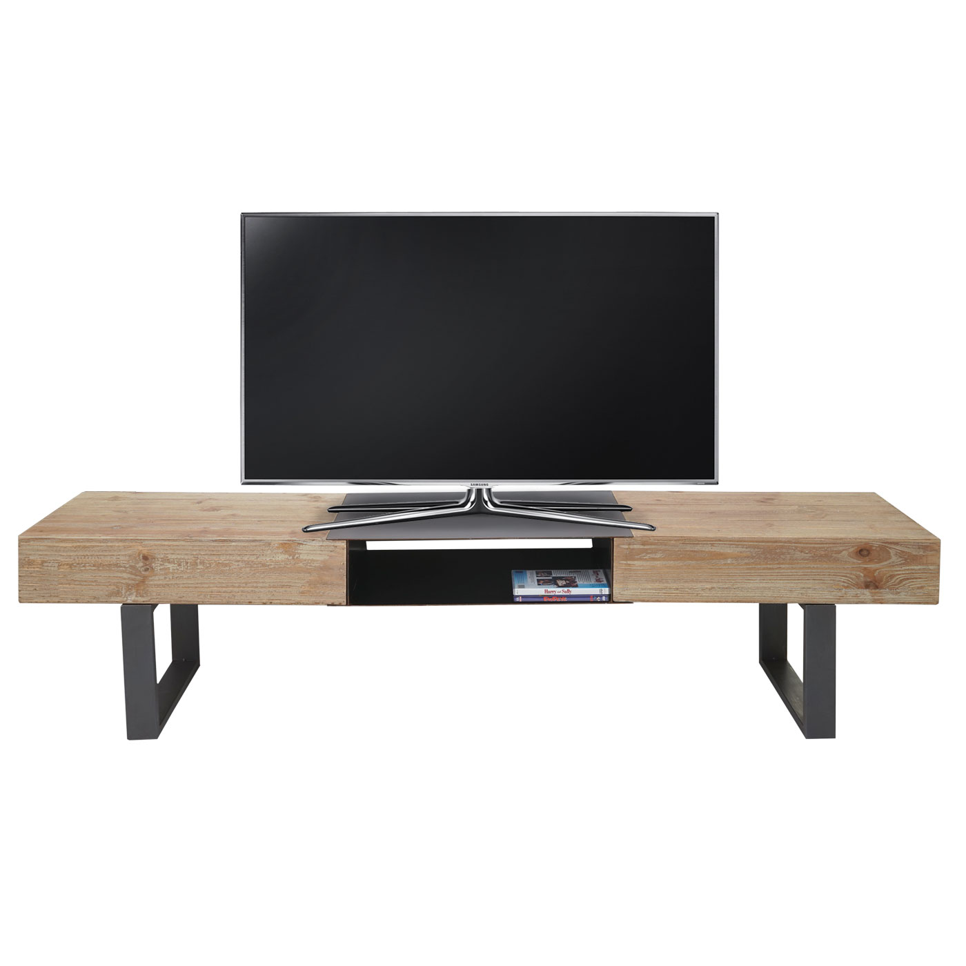 trendy tv rack holz top tvrack florens with tv rack holz with tv regal holz