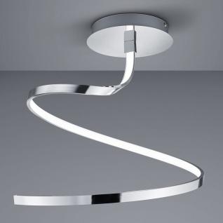 Reality|Trio LED Deckenleuchte RL165, Deckenlampe, inkl. Leuchtmittel EEK A+ 14W - Vorschau 3