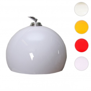 Schirm für Bogenlampe LOUNGE DEAL II Ø 40cm weiß