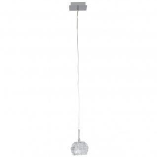 Deckenleuchte HW173, Pendelleuchte Hängeleuchte Deckenlampe, 1-flammig EEK C - Vorschau 3