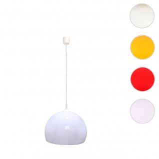 Reality Trio Pendelleuchte Lampe Lounge Deal 40cm Schirm ~ weiß