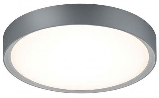 Trio LED Deckenleuchte RL175, Deckenlampe Badleuchte IP44, inkl. Leuchtmittel EEK A+ 18W - Vorschau 5