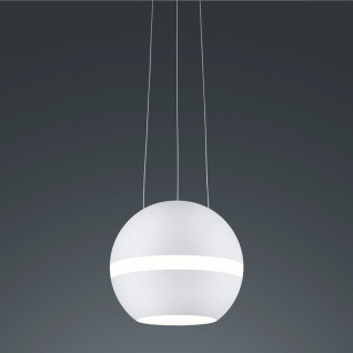 Trio LED Deckenleuchte RL200, Deckenlampe, inkl. LED EEK A+, 30W - Vorschau 4