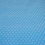 Pool-Abdeckung Solarfolie 200 µm rechteckig 8x4 m