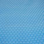 Pool-Abdeckung Solarfolie 200 µm rund 4, 57 m