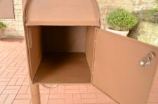 Briefkasten CP084, Postkasten