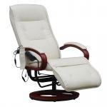 Relaxliege Relaxsessel ARLES II MIT Massage