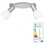 Reality|Trio LED Deckenleuchte RL151, Deckenlampe, inkl. Leuchtmittel EEK A+