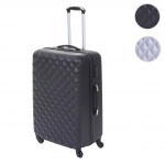Koffer HWC-D54, Reisekoffer Hartschalenkoffer Trolley, 72x50x30cm ca. 100l
