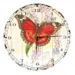 Uhr Wanduhr Quartzuhr Analog