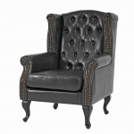Sessel Clubsessel Chesterfield