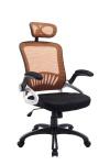 Bürostuhl CP603, Schreibtischstuhl Chefsessel Drehstuhl, Textil