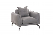 Sessel CP541, Loungesessel Relaxsessel