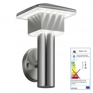 Reality|Trio LED-Wandleuchte RL129, Außenleuchte, EEK A
