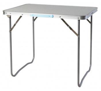 Picknicktisch LD24, Campingtisch Gartentisch Tisch, klappbar - Vorschau