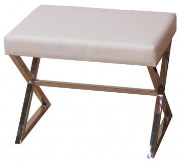 Sitzhocker H105, Hocker, Kunstleder