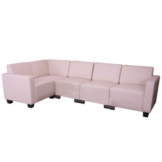 Modular Sofa-System Garnitur Lyon 5