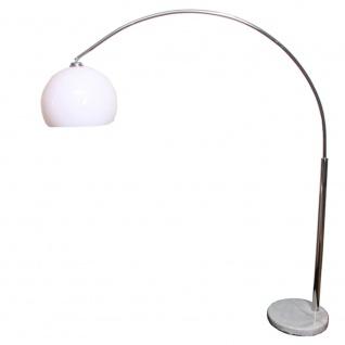 Reality|Trio Bogenlampe Lounge Deal, Höhe: 2, 06m, Schirm: 40cm