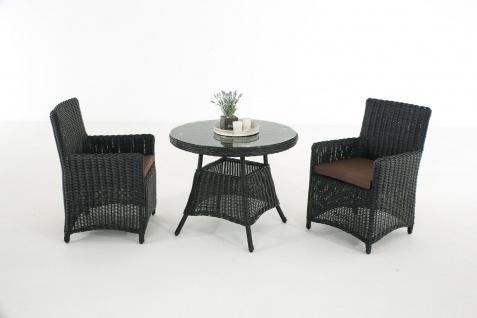 Garten Garnitur Cp068 Sitzgruppe Lounge Garnitur Poly Rattan
