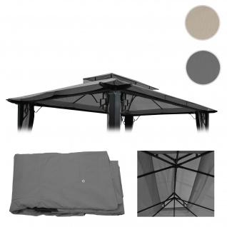 Ersatzbezug für Dach Pergola Pavillon Mira 4, 5x3, 5m