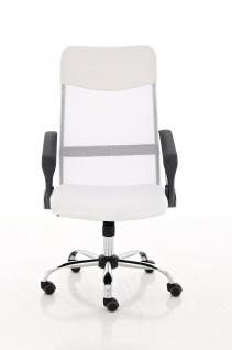 Bürostuhl CP229, Bürosessel Drehstuhl