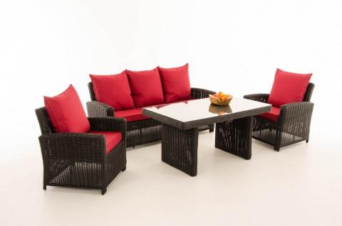 Gartengarnitur CP049, Sitzgruppe