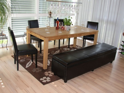 leder garnitur g nstig sicher kaufen bei yatego. Black Bedroom Furniture Sets. Home Design Ideas