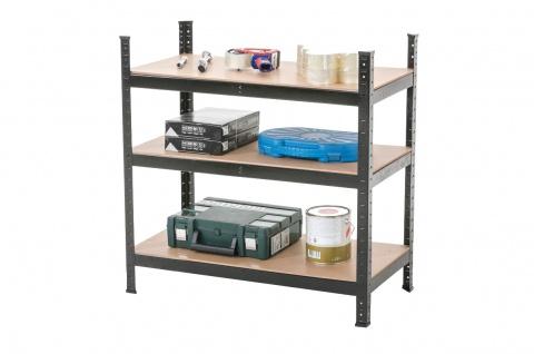schwerlastregal g nstig sicher kaufen bei yatego. Black Bedroom Furniture Sets. Home Design Ideas