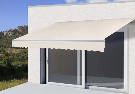 seiten markisen g nstig sicher kaufen bei yatego. Black Bedroom Furniture Sets. Home Design Ideas