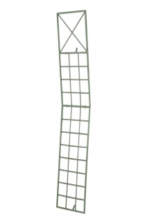 Wandrankhilfe CP370, Rankhilfe Rankgitter, Eisen