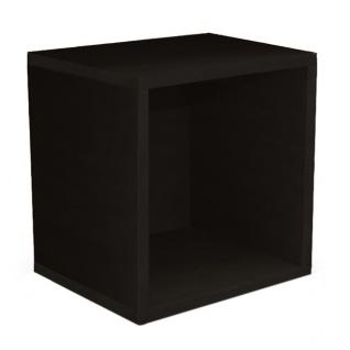 Modul-Würfelregal Standregal M73, 33x34x29 cm