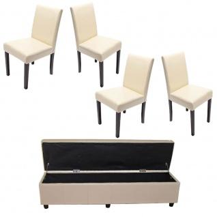 kunstleder bank g nstig sicher kaufen bei yatego. Black Bedroom Furniture Sets. Home Design Ideas