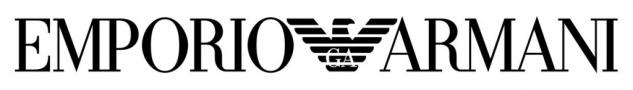 Emporio Armani EGS2198221510 Damen Ring Edelstahl Rose Weiß 60 (19.1) - Vorschau 2