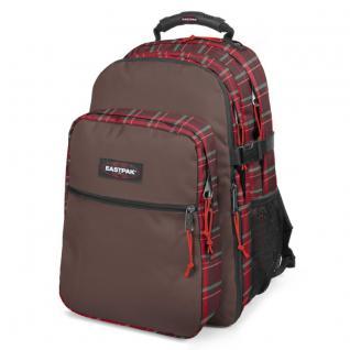 "Eastpak TUTOR Re-check Braun EK955-06H Laptop 16"" Rucksack Schule 43L"