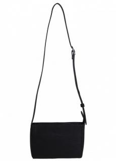 Esprit Damen Handtasche Tasche Fran s shoulderbag Schwarz
