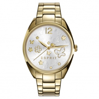 Esprit ES108922002 esprit-tp10892 gold Uhr Damenuhr vergoldet gold
