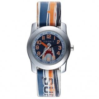 Esprit ES906664001 ESPRIT-TP90666 BLUE SHARK Uhr Junge Blau