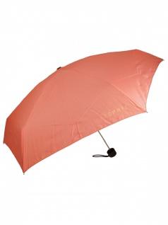 Esprit 51971 Petito coral peach Regenschirm Taschenschirm
