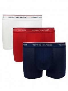 Tommy Hilfiger Boxershort 3er Pack BT Trunk Premium XXXL Mehrfarbig